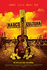Narco Cultura filmposter