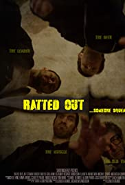 Ratted Out Poster