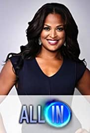 All in with Laila Ali Poster