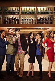 Mixology Poster - TV Show Forum, Cast, Reviews