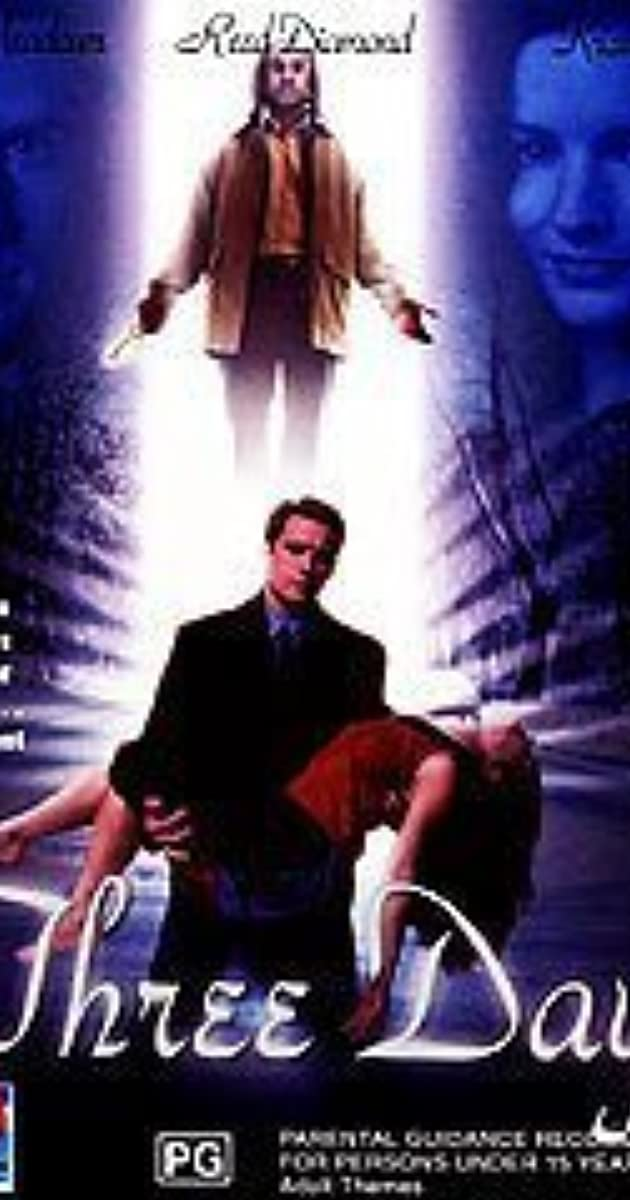 Three Days (TV Movie 2001) - IMDb