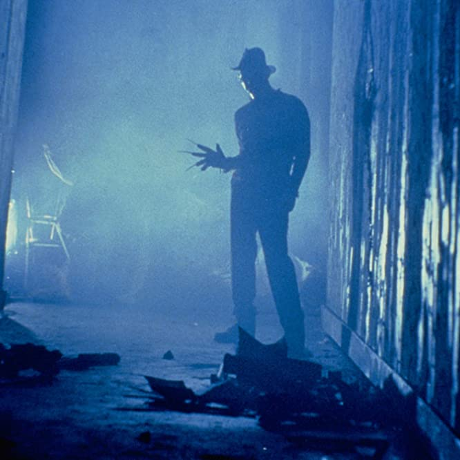 Robert Englund in A Nightmare on Elm Street 5: The Dream Child (1989)