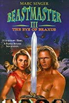 Image of Beastmaster III: The Eye of Braxus