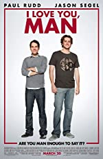 I Love You, Man(2009)