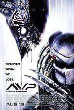 AVP: Alien vs. Predator(2004)