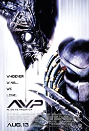 Watch Movie AVP: Alien vs. Predator (2004)
