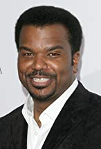 Craig Robinson's primary photo