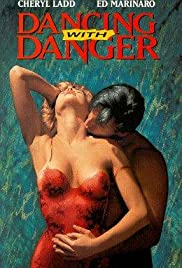 Dancing with Danger Poster