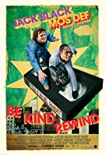 Be Kind Rewind(2008)