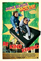 Image of Be Kind Rewind