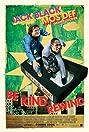 Be Kind Rewind (2008) Poster