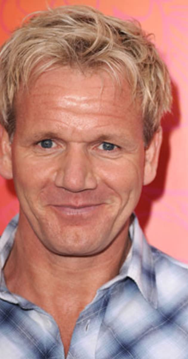 gordon ramsay - photo #20