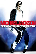 Primary image for Michael Jackson: The Trial and Triumph of the King of Pop