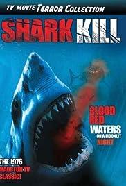 Shark Kill Poster