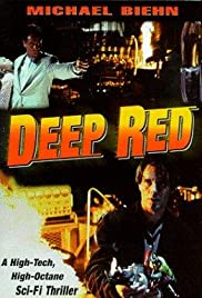 Deep Red (1994) Poster - Movie Forum, Cast, Reviews