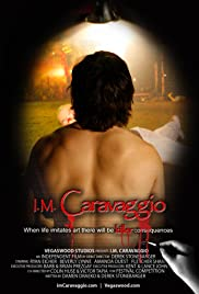 I.M. Caravaggio Poster