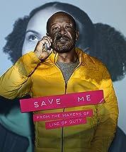 Save Me - Season 1 poster