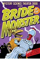 Image of Mystery Science Theater 3000: Bride of the Monster