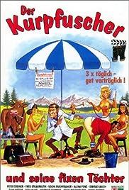 Der Kurpfuscher und seine fixen Töchter Poster