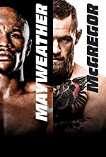 Showtime Championship Boxing: Floyd Mayweather vs Conor McGregor