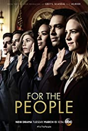 For The People - Season 1 poster