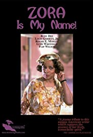 Zora Is My Name! Poster