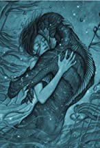 Primary image for The Shape of Water