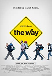 The Way (2010) Poster - Movie Forum, Cast, Reviews