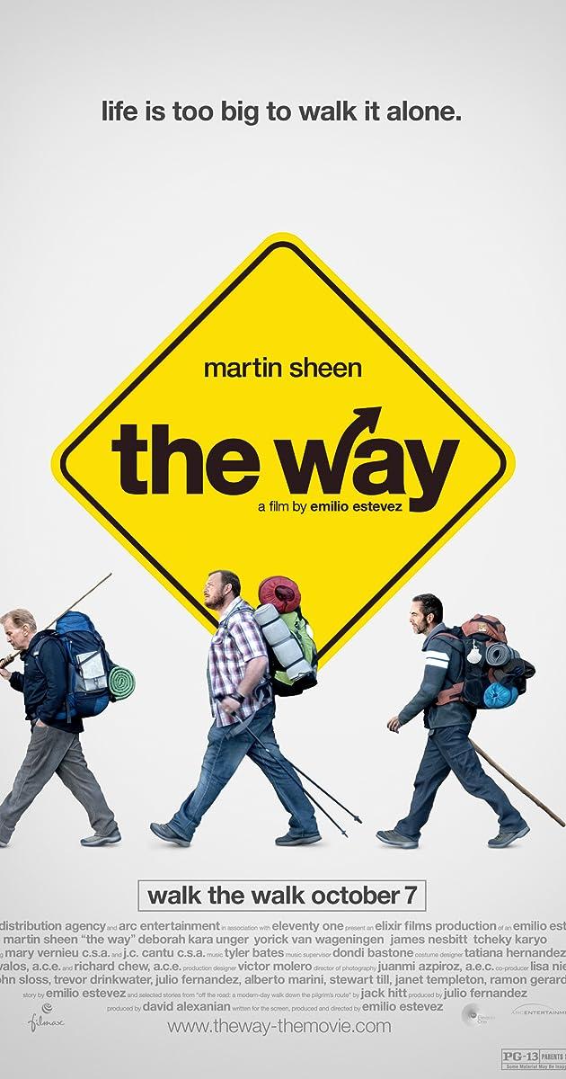 The Way 2010  IMDb