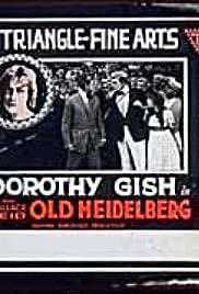 Old Heidelberg Poster