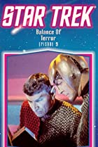 Image of Star Trek: Balance of Terror