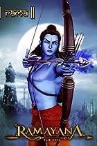 Image of Ramayana: The Epic