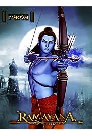 Nonton Film Ramayana: The Epic (2010)