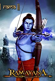 Ramayana: The Epic (Hindi)