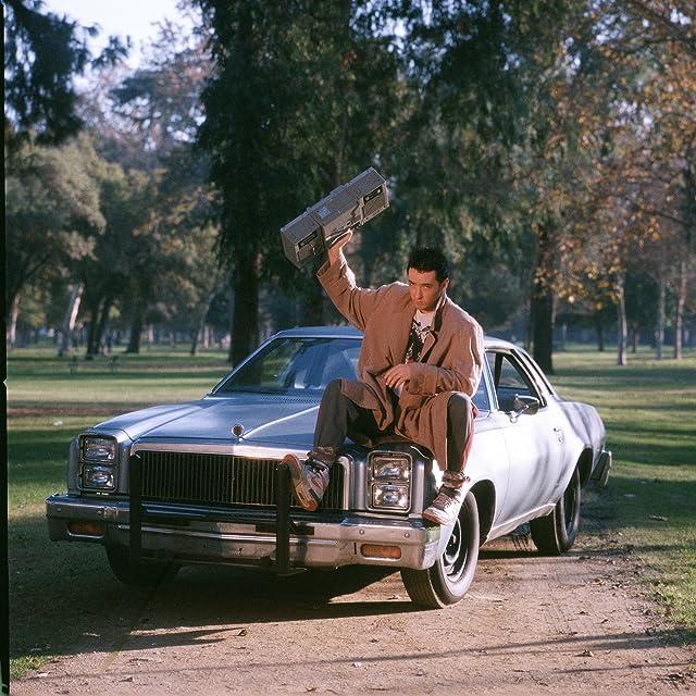 John Cusack in Say Anything... (1989)