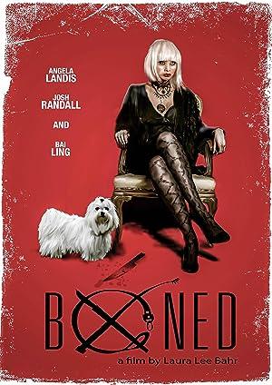 Boned (2015)