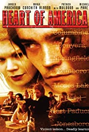 Heart of America (2002) Poster - Movie Forum, Cast, Reviews