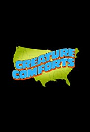 Creature Comforts America Poster - TV Show Forum, Cast, Reviews