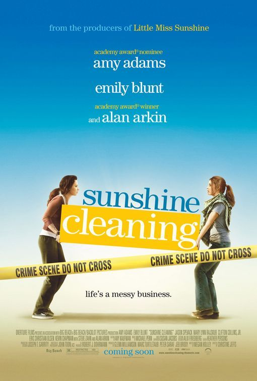 Sunshine Cleaning Watch Full Movie Free Online