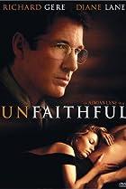 Unfaithful (2002) Poster
