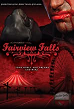 Fairview Falls