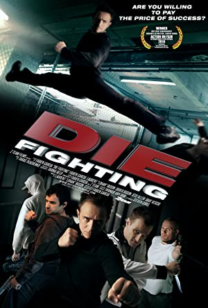 Die Fighting (2014) Download on Vidmate