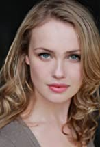 Hannah New's primary photo