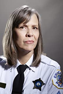 Amy Morton Picture