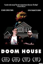 Doom House (2005) Poster - Movie Forum, Cast, Reviews