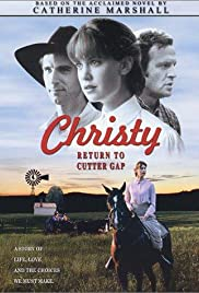 Christy: The Movie Poster