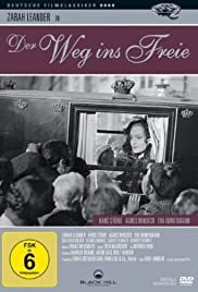 The Way to Freedom Poster