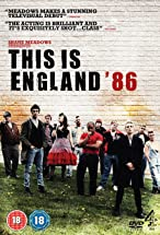 Primary image for This Is England '86