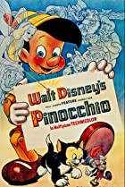 Image of Pinocchio