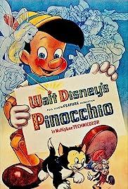 Pinocchio(1940) Poster - Movie Forum, Cast, Reviews